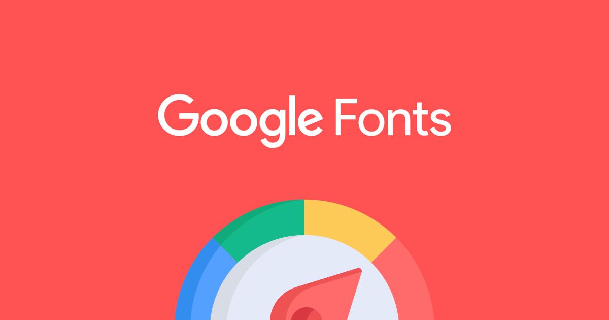Google Fonts async laden