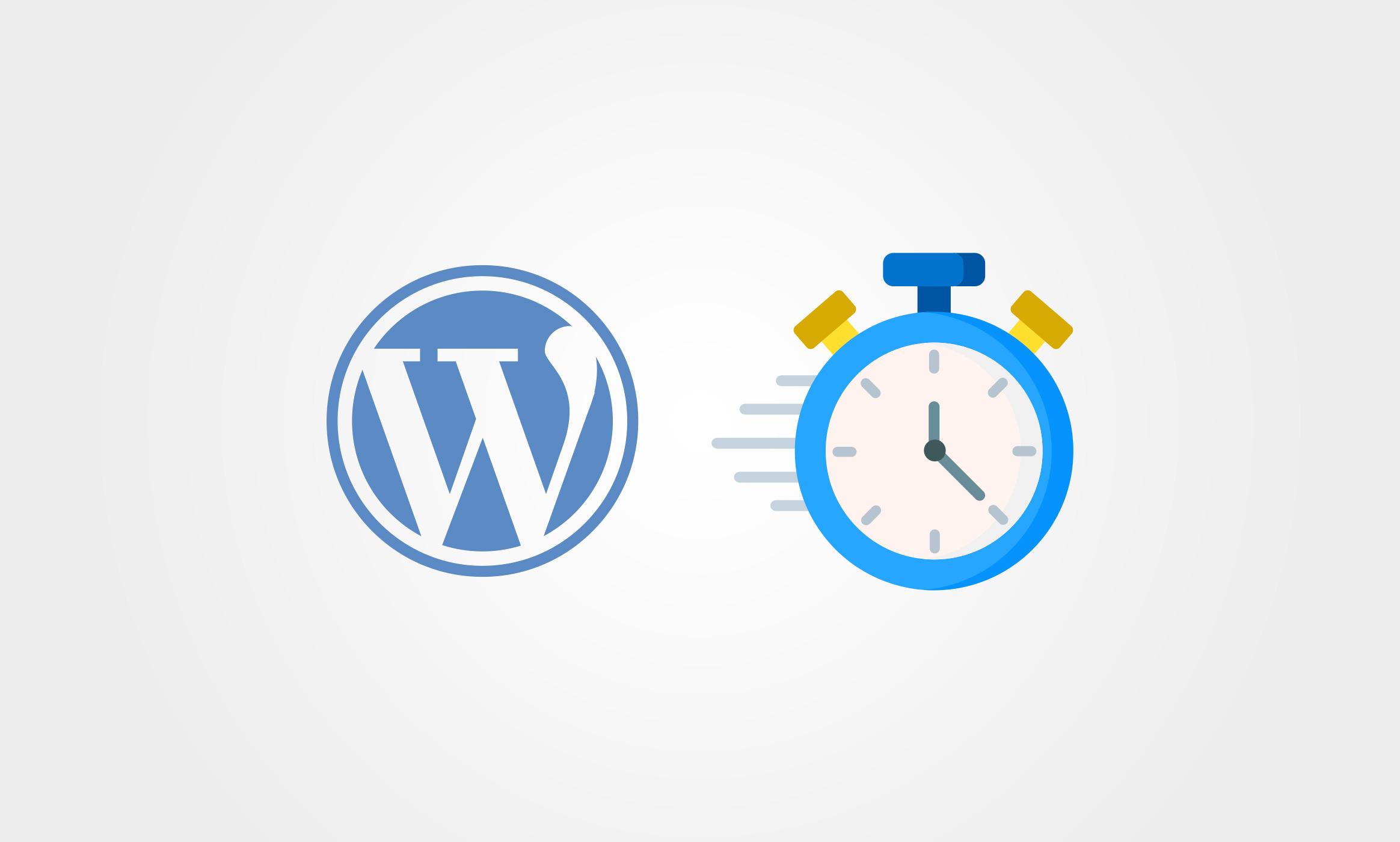 WordPress Lesezeit berechnen